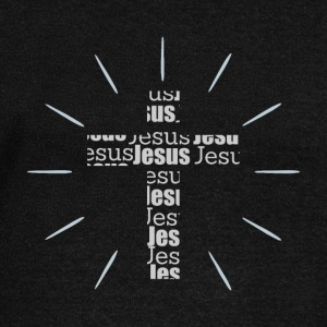 Jesus - Christ - Women's Boat Neck Long Sleeve Top