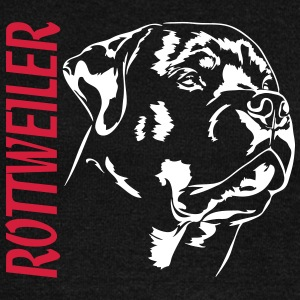 ROTTWEILER - Women's Boat Neck Long Sleeve Top