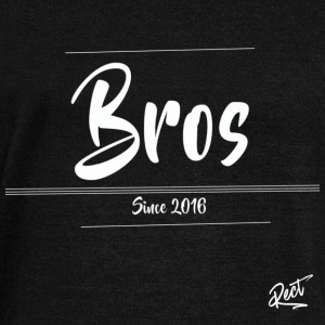 (BUT) Bros., SINCE 2016 - Women's Boat Neck Long Sleeve Top