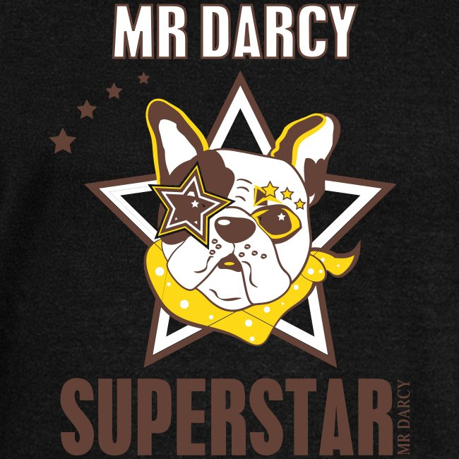 MR DARCY SUPERSTAR