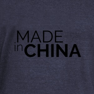 Made in China - Bluza damska Bella z dekoltem w łódkę