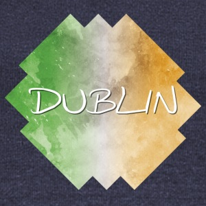 Dublin - Women's Boat Neck Long Sleeve Top