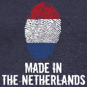 Made In The Netherlands / Netherlands Nederland - Women's Boat Neck Long Sleeve Top