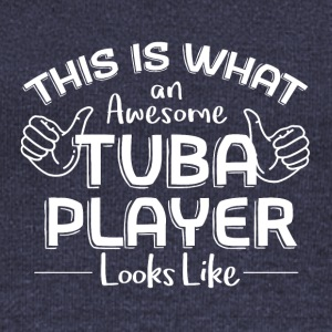 Such a great TUBA looks Players - Women's Boat Neck Long Sleeve Top