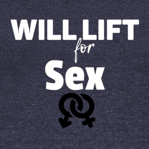 Will lift - Women's Boat Neck Long Sleeve Top