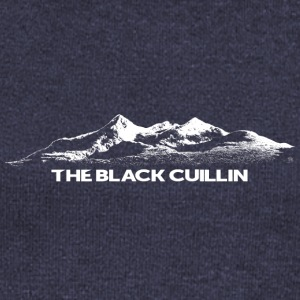 The Black Cuillin - Women's Boat Neck Long Sleeve Top