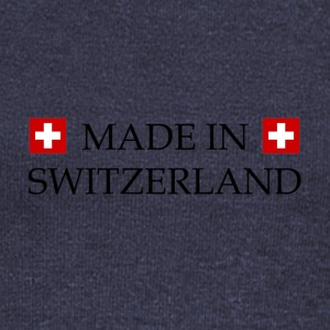 Made_in_Switzerland - Damegenser med båthals fra Bella
