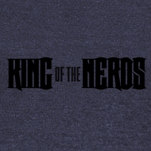 Nerd / Nerds: King of the Nerds - Pull Femme col bateau de Bella