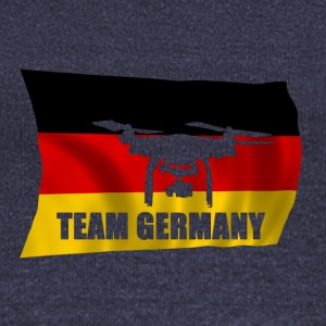 team Germany - Women's Boat Neck Long Sleeve Top
