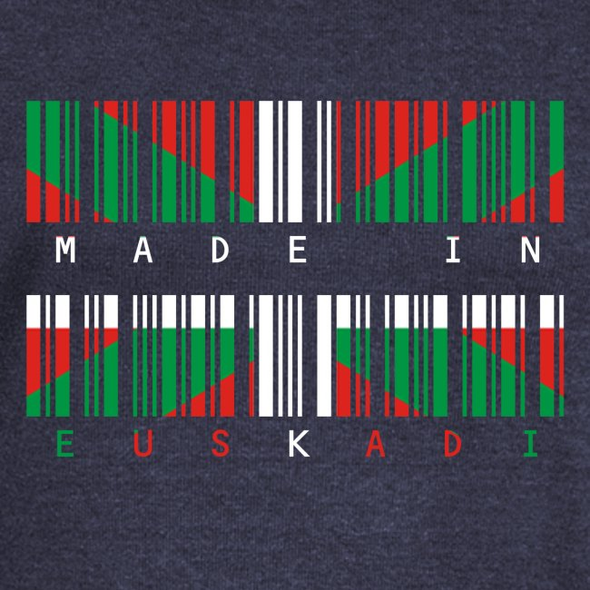 Made in Euskadi Color Clean