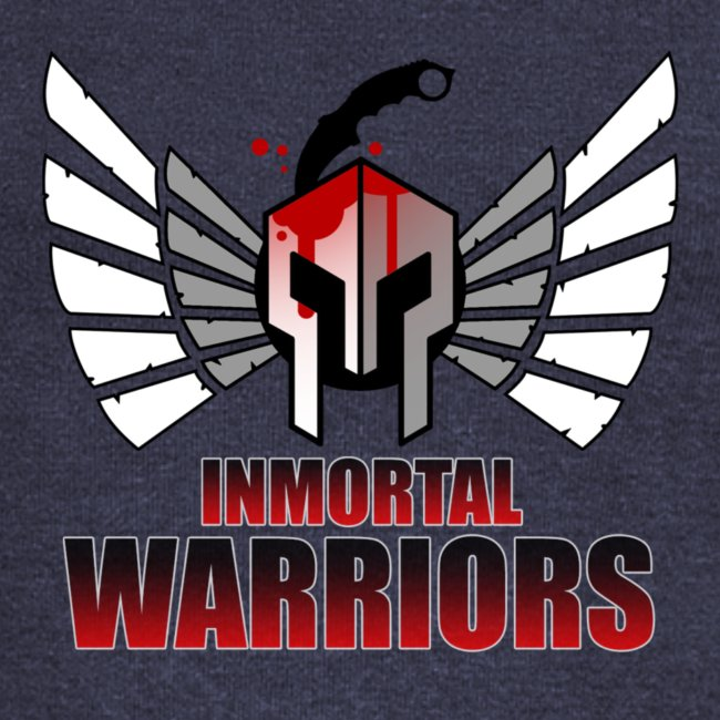 The Inmortal Warriors Team