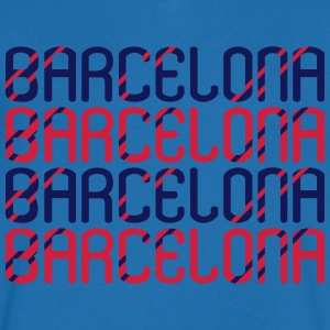 Barcelona - Men's V-Neck T-Shirt
