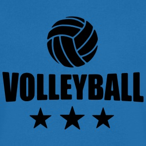 volley-ball T-shirt - chemise Volleyballl - équipe - T-shirt Homme col V