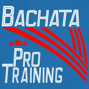 Bachata Pro Training - Pro Dance Edition - T-shirt Homme col V
