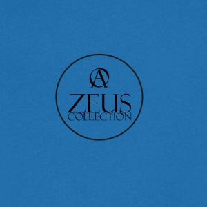 Olympus Apparel Zeus Collection - Men's V-Neck T-Shirt