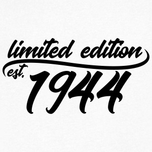 Limited Edition 1942 is - T-shirt Homme col V