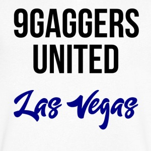 9gagger Las Vegas - Men's V-Neck T-Shirt