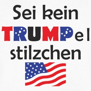 Trumpelstilzchen - Men's V-Neck T-Shirt