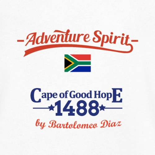 Adventure Spirit South Africa 1488