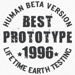 1996 - The birth year of legendary prototypes - Men's V-Neck T-Shirt