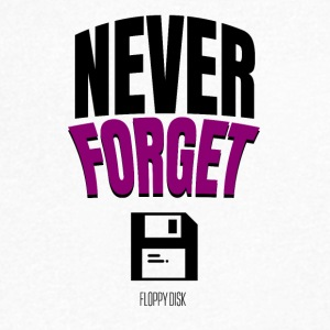 Never Forget - Men's V-Neck T-Shirt