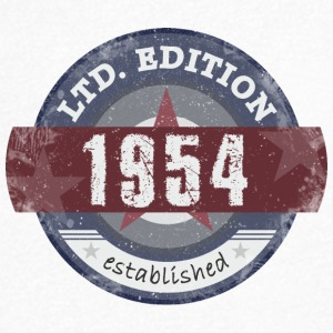 LtdEdition 1954 - T-shirt Homme col V