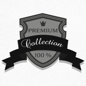 100% Premium Collection Marque - T-shirt Homme col V