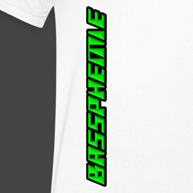 Bassphemie - Neongrün
