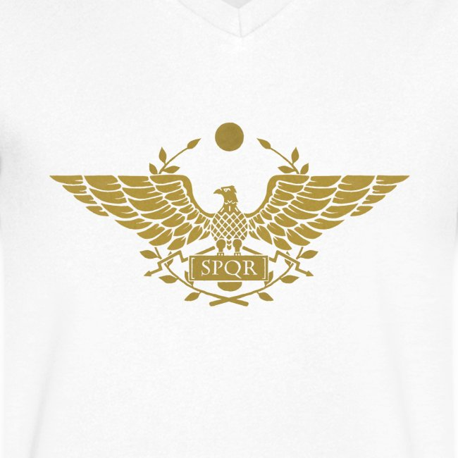 Orzeł SPQR | Eagle of SPQR