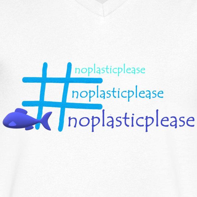 #noplasticplease