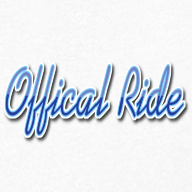 Offical Ride