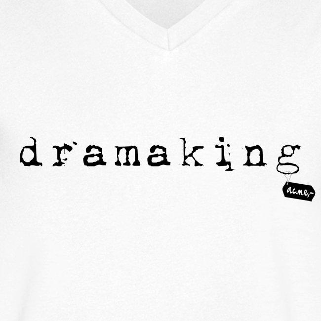 dramaking pullover