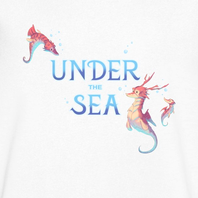 Under the Sea - Hippocampes