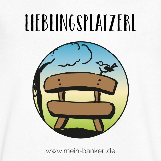Lieblingsplatzerl MeinBankerl