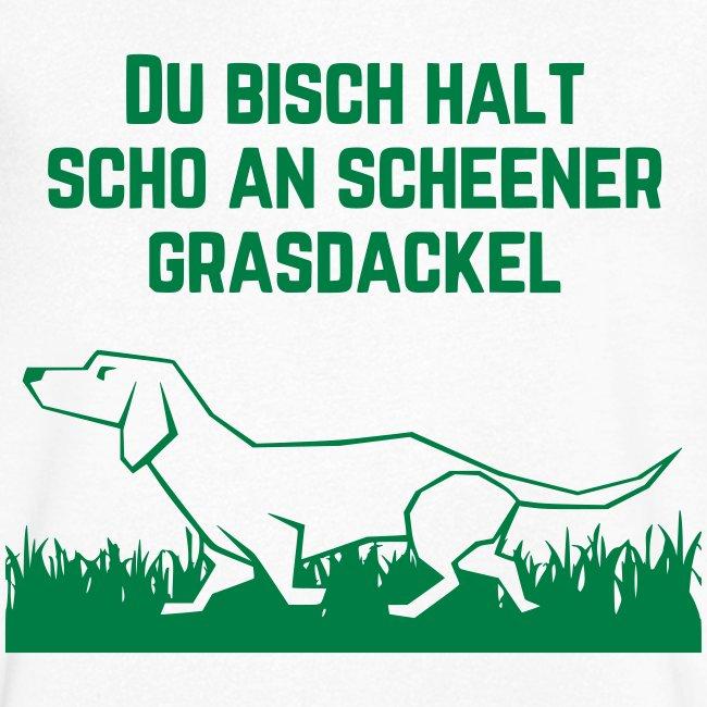 Grasdackel