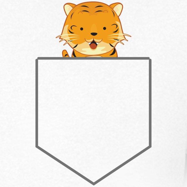Lomme Tiger