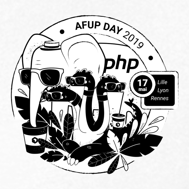 AFUP DAY 2019