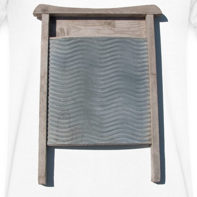 Vaskebræt - sixpack