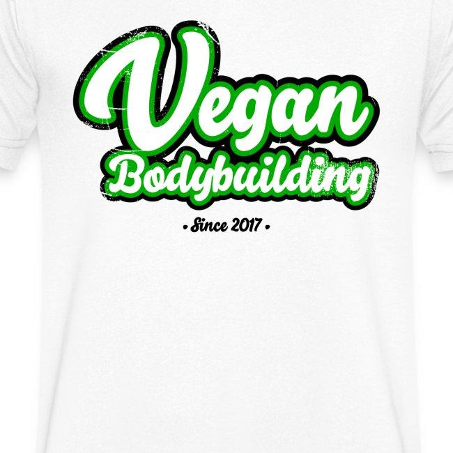 Vegan Bodybuilding -design