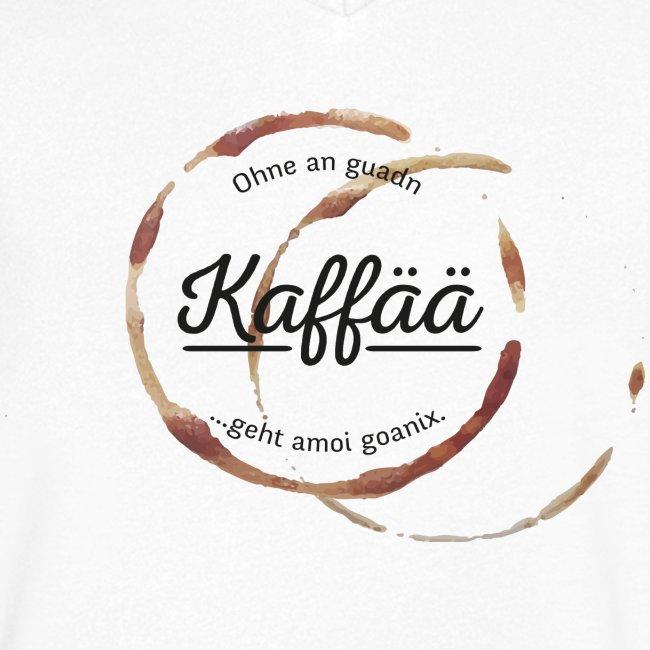 Vorschau: A guada Kaffää - Männer Bio-T-Shirt mit V-Ausschnitt von Stanley & Stella