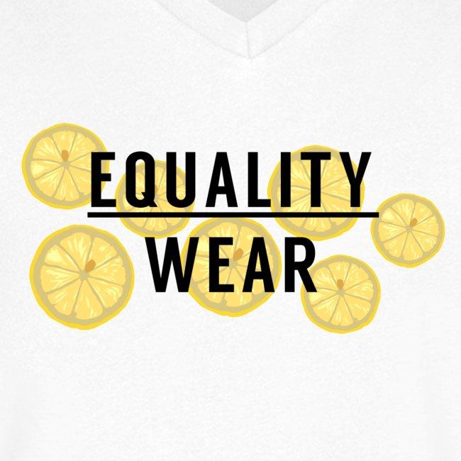 Equality Wear Fresh Lemon Edition