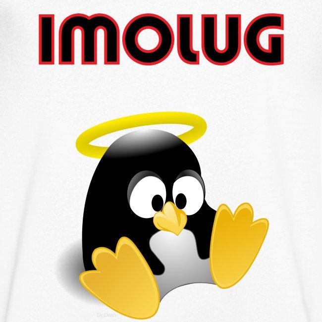 pinguino imolug
