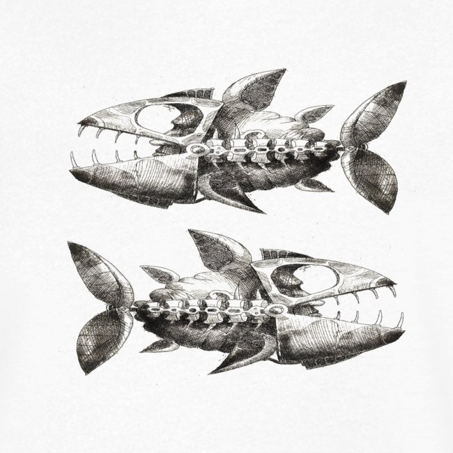 FishEtching