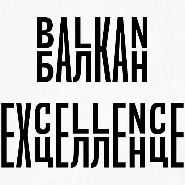 Balkan Excellence vert.