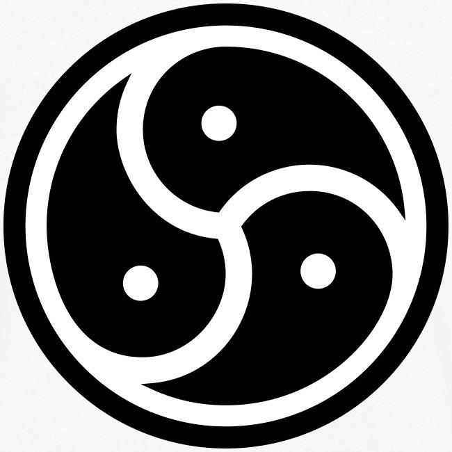 Kochschürze BDSM Logo