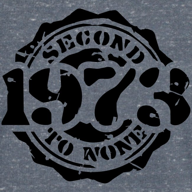 1973 Second to None