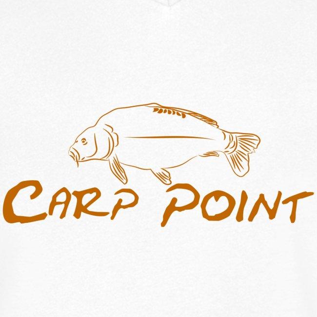 Carp Point orange mid
