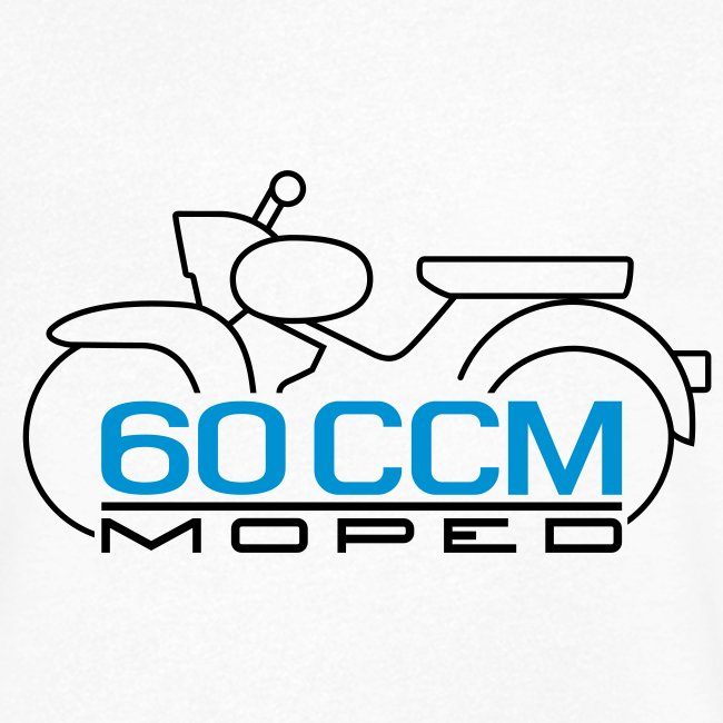 Moped Star 60 ccm Emblem