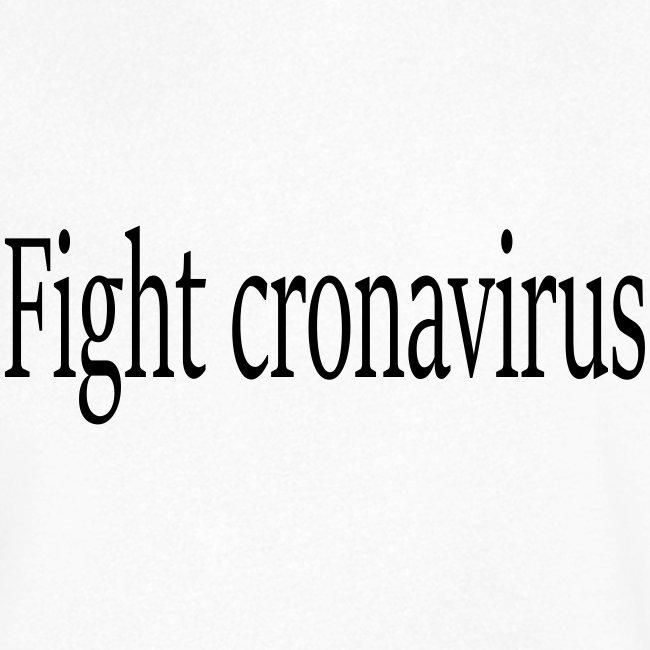 fight Coronavirus