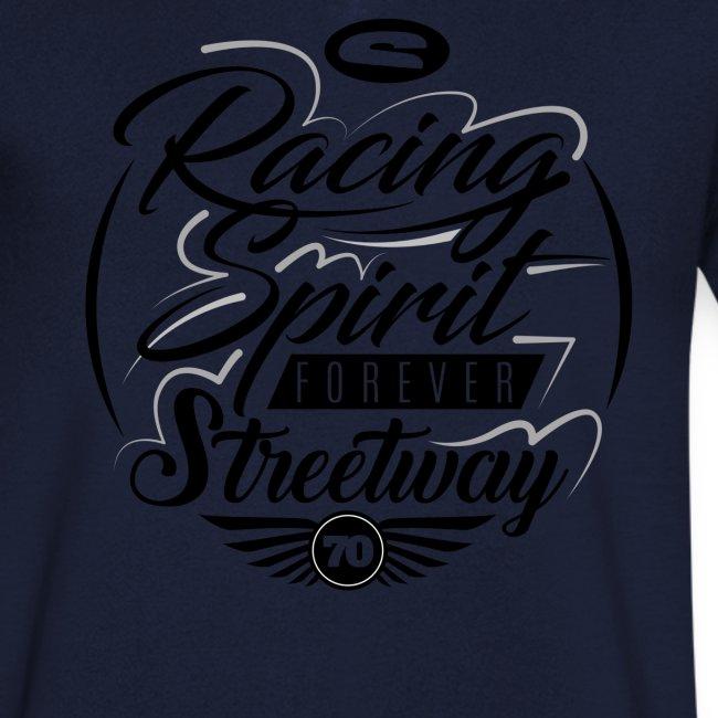 Racing Spirit forever